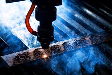 laser-engraving